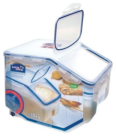 Lock & Lock HPL510 Kitchen Caddy 12 l