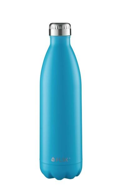 FLSK Trink- / Isolierflasche 1000ml Caribbean 18h warm oder 24h kalt
