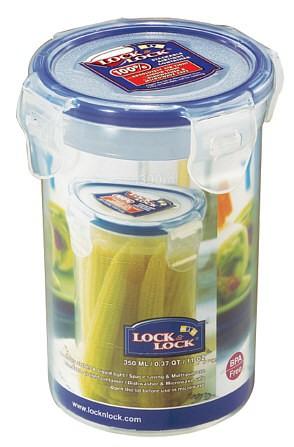 Lock & Lock HPL931D Dose rund 350 ml