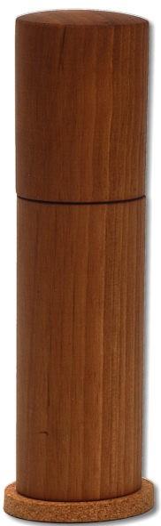 Salz-/Pfeffermühle SeleXions Nussbaum mit Keramikmahlwerk 18,4 cm