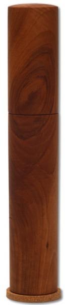 Salz-/Pfeffermühle SeleXions Nussbaum mit Keramikmahlwerk 30,3 cm