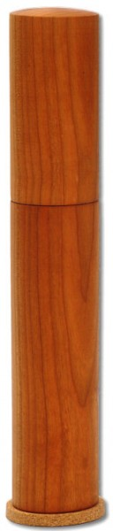 Salz-/Pfeffermühle SeleXions Kirschholz mit Keramikmahlwerk 30,3 cm